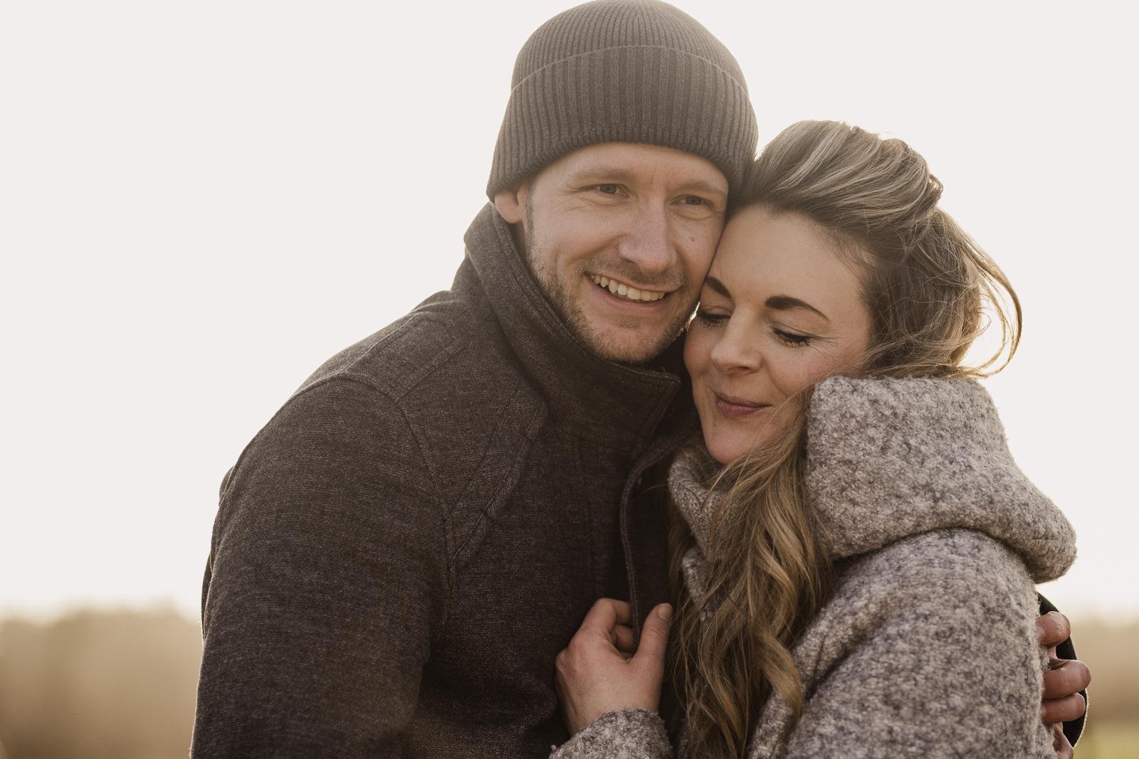 Blog Coupleshoot am Silvestertag